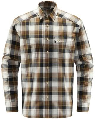 Tarn Flannell Shirt M