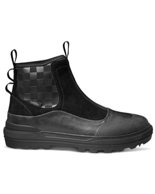 Colfax Boot