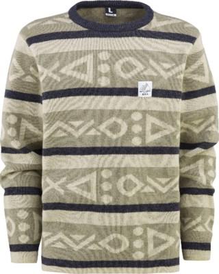 Inka Wool Sweater M