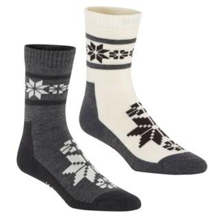 Rusa Sock 2Pk W