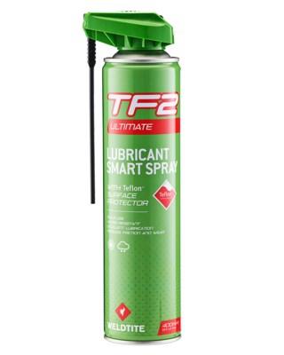 TF2 Ultimate Smart Spray with Teflon 400ml