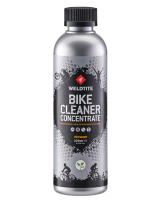 Bike Cleaner Concentrate 200ml