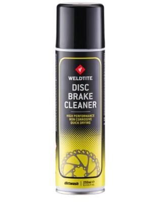 Disc Brake Cleaner 250ml