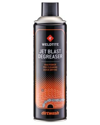 Jet Blast Degreaser 500ml