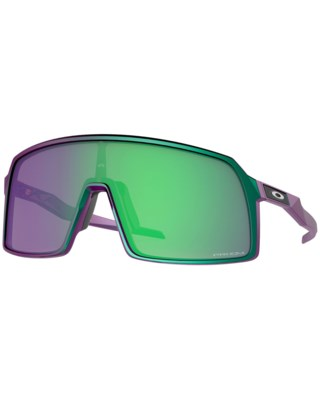 Sutro TLD Matte Purple Green Shift