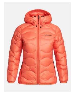 Helium Hood Jacket W