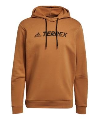 Terrex GFX Logo Hood M