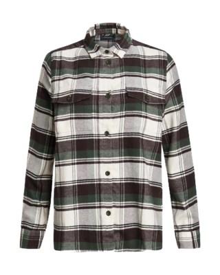 Kelly Flannel Shirt W