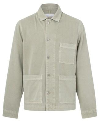 New Worker Jacket 14032 M