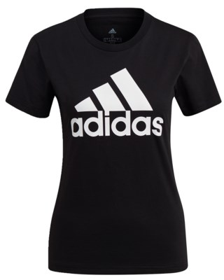 Big Logo T-Shirt W
