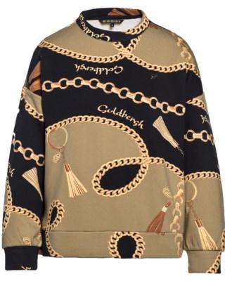 Fortune Sweater W