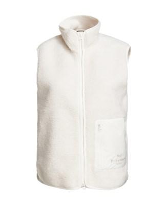 Original Pile Vest W
