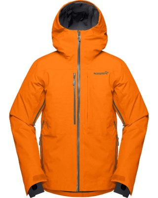 Lofoten Gore-Tex Insulated Jacket M