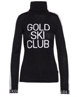 Club Sweater W