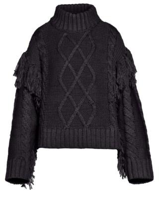 Brit Sweater W