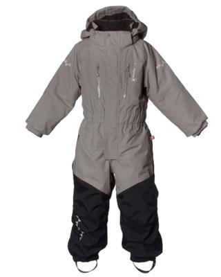 Penguin Snowsuit JR