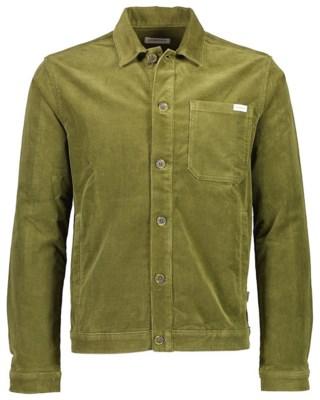 Stretch Corduroy Overshirt L/S M 30-306072