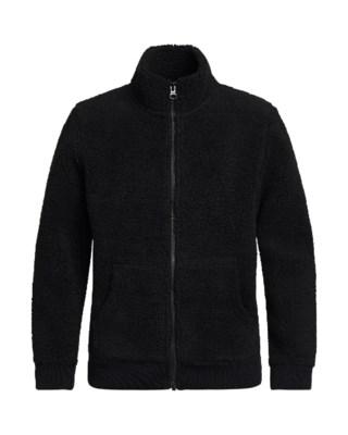 Original Pile Zip Jacket JR