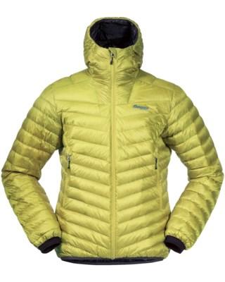 Senja Down Light /Hood Jacket M