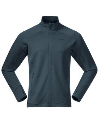 Ulstein Wool Hood Jacket W