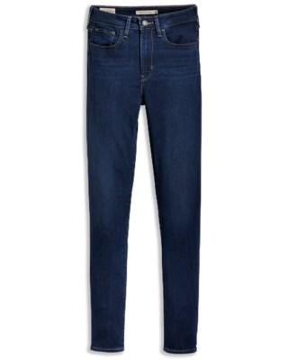 721™ High Rise Skinny Jeans Wa