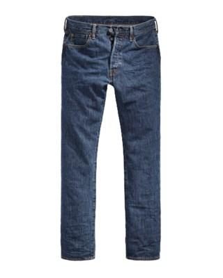 501® Levi's® Original Fit Jeans (Big & Tall) M