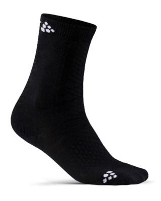 Warm Mid 2-Pac Sock Jr
