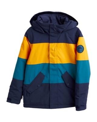 Boys Symbol Jacket JR