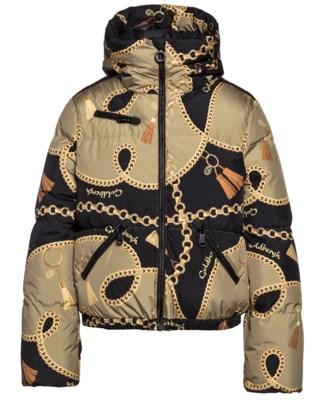 Precious Jacket No Fur W