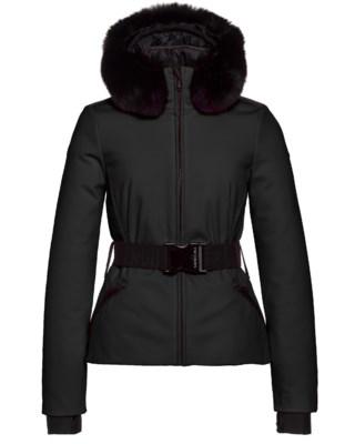 Hida Jacket Faux Fur W