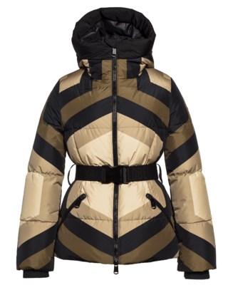 Geo Jacket W