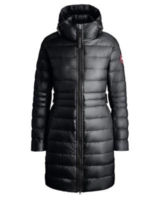 Cypress Hooded Jacket W