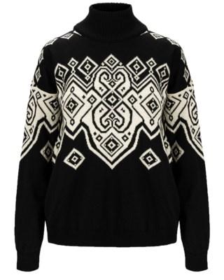 Falun Heron Fem Sweater W