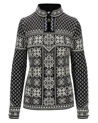 Peace Fem Sweater W