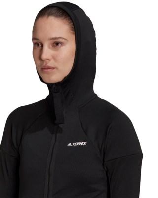 Terrex Flooce Hood Jacket W