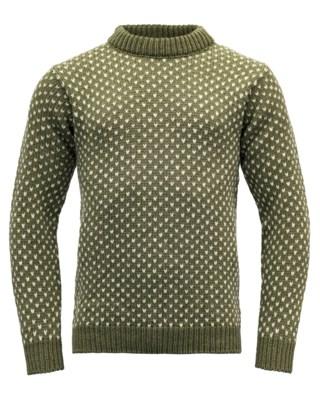 Nordsjø Sweater Crewneck M