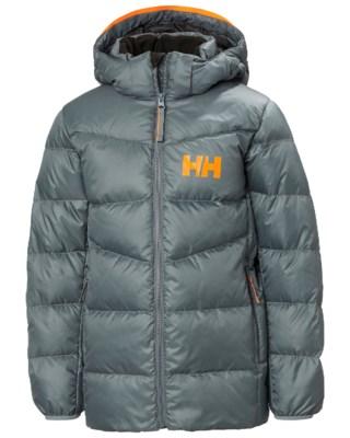 Isfjord Down Mix Jacket JR