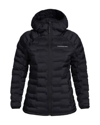 Argon Light Hood Jacket W