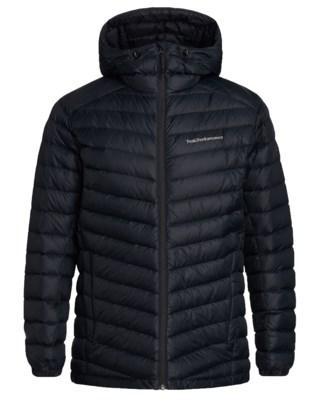 Frost Down Hood Jacket M