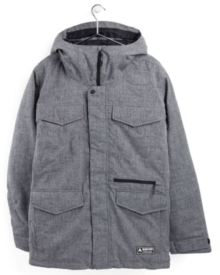 Covert Jacket M