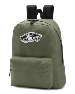 Realm Backpack W