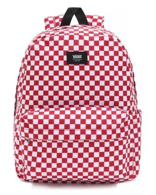 New Skool Backpack JR