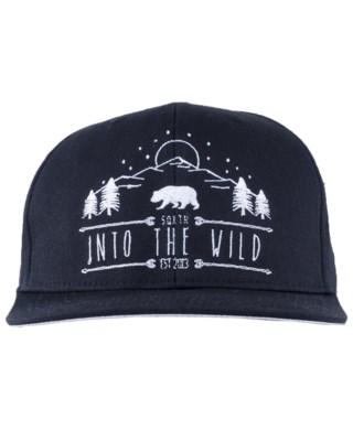 Into The Wild Cap