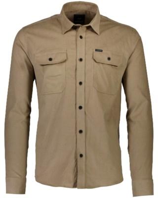 Worker Corduroy Shirt L/S M 30-228012