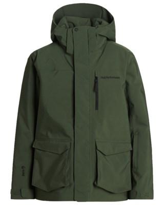 Pact Jacket JR