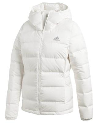 Helionic Hood Jacket W