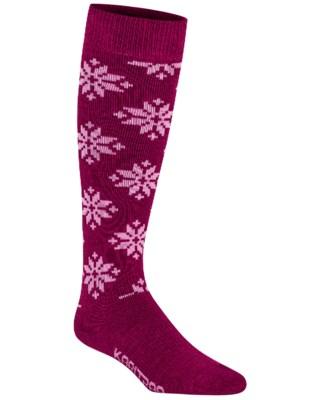 Rose Sock