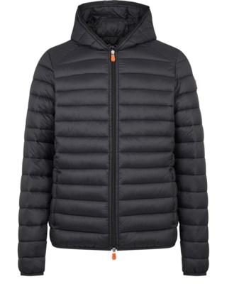 Hooded Jacket D30650 M