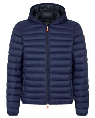 Donald Hooded Jacket M