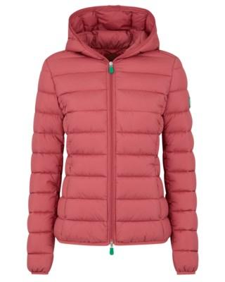 Daisy Hooded Jacket W